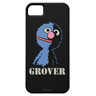 Grover halb etui fürs iPhone 5