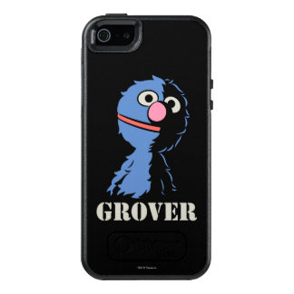 Grover halb OtterBox iPhone 5/5s/SE hülle
