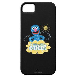 Grover niedlich iPhone 5 case