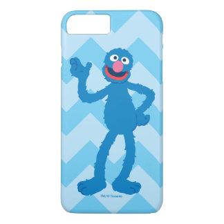 Grover stehend iPhone 8 plus/7 plus hülle