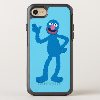 Grover stehend OtterBox symmetry iPhone 8/7 hülle