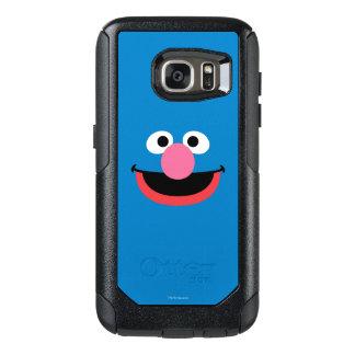 Grover stellen Kunst gegenüber OtterBox Samsung Galaxy S7 Hülle