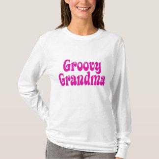 Grrovy Großmutter T-Shirt