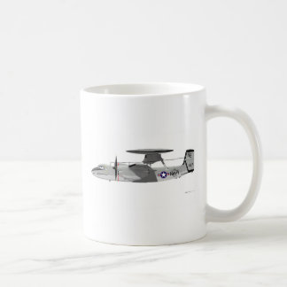 Grumman E-2C Hawkeye Kaffeetasse