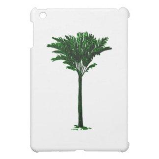 Grün der Palme-2 die MUSEUM Zazzle Geschenke iPad Mini Schale