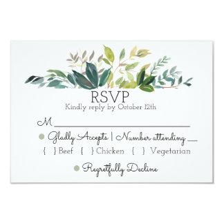 Grün-Hochzeit UAWG Karte