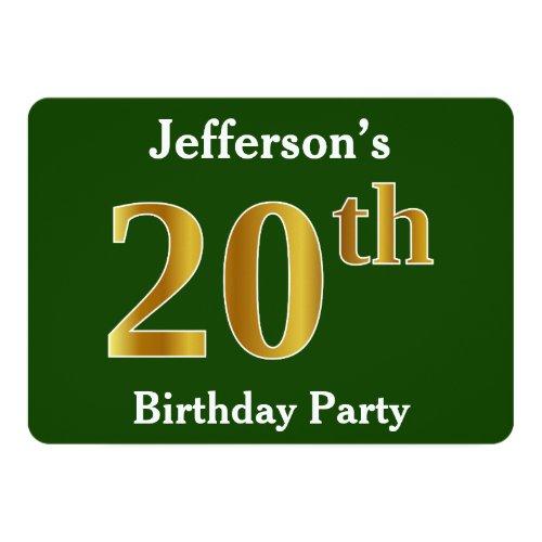 Geburtstags Party + Karte ...