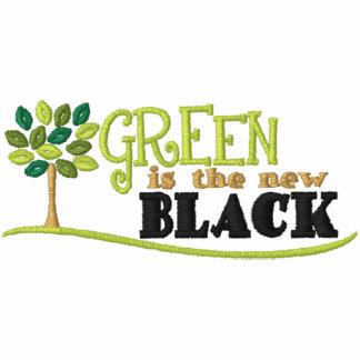 Grün ist neues Schwarzes