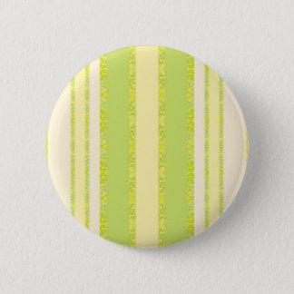 Grün Runder Button 5,7 Cm