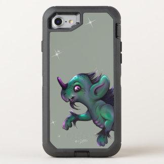 GRUNCH ALIEN OtterBox Apple iPhone 7 Verteidiger S OtterBox Defender iPhone 8/7 Hülle
