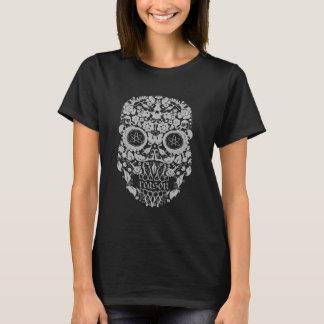 Grund - das T-Stück der Frauen (dunkel) T-Shirt
