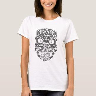Grund - das T-Stück der Frauen (Licht) T-Shirt