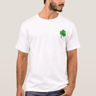 Gründe der Spitze zehn bis jetzt ein T-Shirt