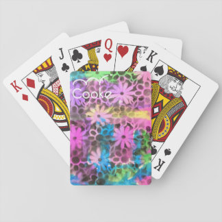 Gründer Sammlung, Studenten-Kunst-Spielkarten #24 Spielkarten