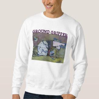 GRUNDgreifer-SCHWEISS-SHIRT Sweatshirt