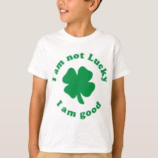 Grundlegend - Sherlock glücklich T-Shirt