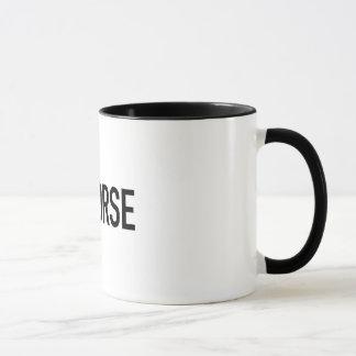 Grundlegende Skandinavier-Wecker-Tasse Tasse