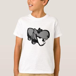 Grundlegender das Hanes Tagless ComfortSoft® der Shirt