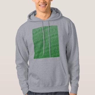 Grundlegender Hoodie + Entwurf