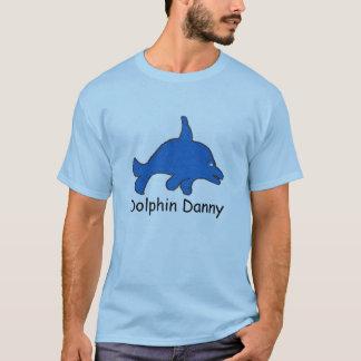 Grundlegender T - Shirt Delphin-Danny