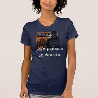 Grundlegender T - Shirt der Damen-2