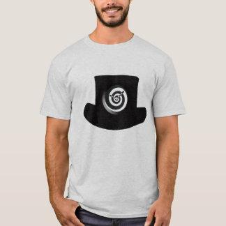 Grundlegendes HatClock T-Shirt