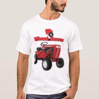 Grundlegendes T-Shirt die Kunst der