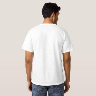 grundlegendes T-Stück 2017 T-Shirt