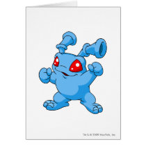 Grundo Blau karten