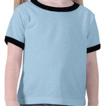 Grundo Blau t-shirts