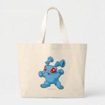 Grundo Blau taschen