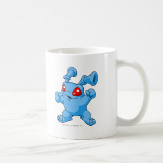 Grundo Blau Tasse