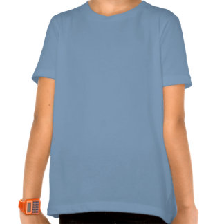 Grundo Blau Tshirt