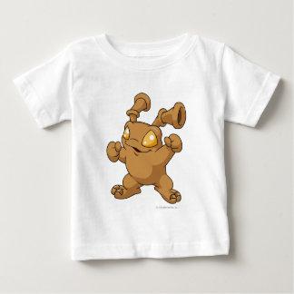 Grundo Brown T Shirts