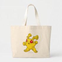 Grundo Gelb taschen
