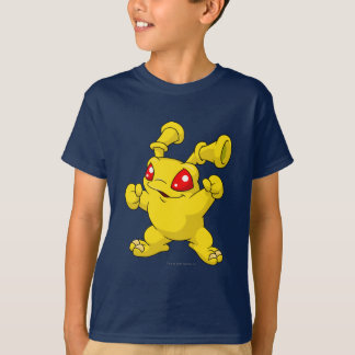 Grundo Gelb Tshirt