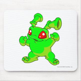 Grundo Glühen Mousepads