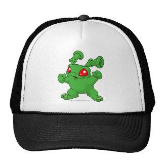 Grundo Grün Caps