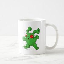 Grundo Grün tassen