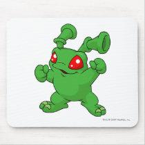 Grundo Grün mousepads