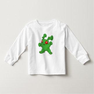 Grundo Grün Shirt