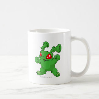 Grundo Grün Tasse
