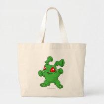 Grundo Grün taschen