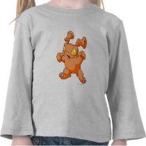 Grundo Orange t-shirts