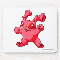 Grundo Rot mousepads