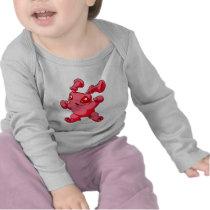 Grundo Rot t-shirts