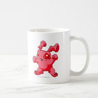 Grundo Rot Tasse