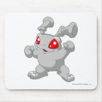 Grundo Silber mousepads