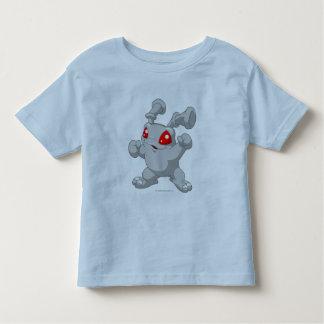 Grundo Silber T Shirt