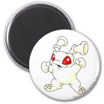 Grundo Weiß magnete